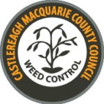 Castlereagh Macquarie County Council Noxious Weed Control