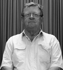 Greg Peart