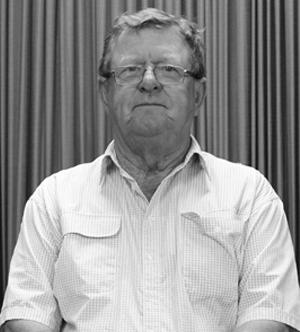 Clr Greg Peart