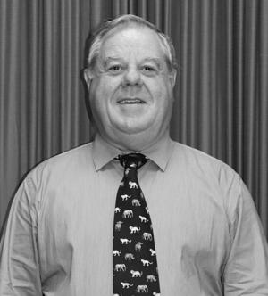 Michael Urquhart